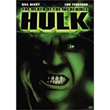 Death of the Incredible Hulk, The (2003)