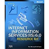 img - for Internet Information Services (iis) 6.0 Resource Kit book / textbook / text book