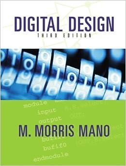 Digital Design (3rd Edition)