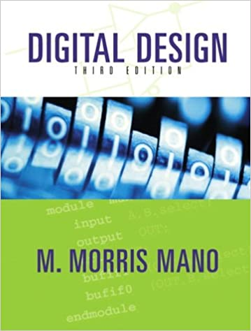 Digital design 3rd edition m morris mano morris m mano digital design 3rd edition 3rd edition fandeluxe Image collections