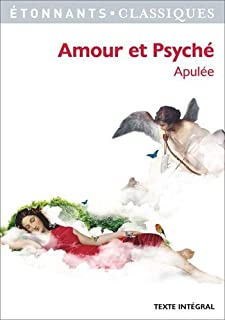 Amour et psyché, Apulée (0125-0180?)