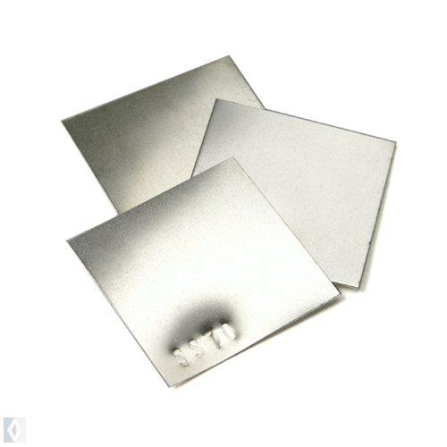 SFC TOOLs Easy Medium Hard Sheet Silver Solder Kit - 1 DWT each Kit-Solder-1dwt ()