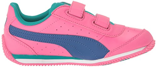 Puma Speed Lightup Power V PS Pelle Scarpe ginnastica