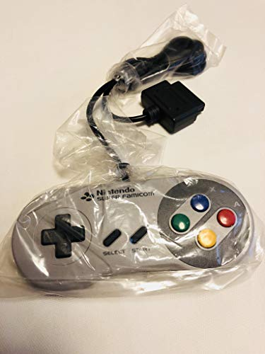 Vendor Mechanism - Nintendo Super Famicom Controller SFC SNES Japan Import