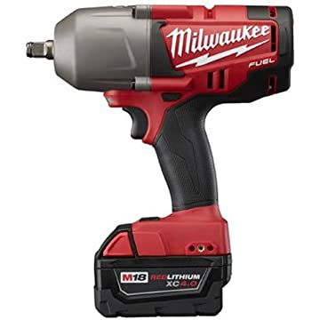 top selling Milwaukee M18