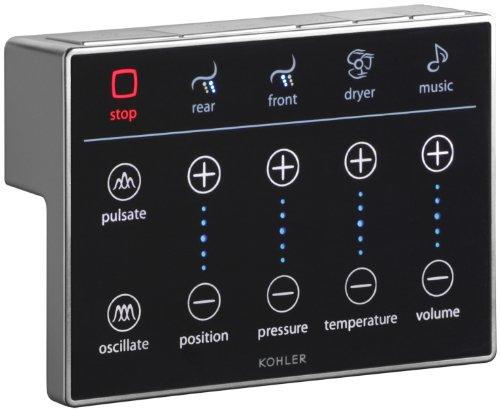 KOHLER K-7421-NA Numi Standard Remote -