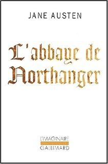 L'Abbaye de Northanger, Austen, Jane