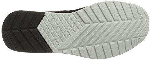 Legero Zapatillas para 00 Schwarz Mujer Marina Negro PPxqw8r