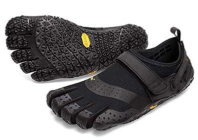 Vibram Five Fingers Mens V-Aqua Ankle-High Athletic Water Shoe