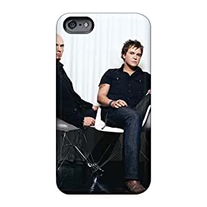 Iphone 6 Rbi3098cAFM Unique Design High Resolution Three Days Grace Pattern Shock Absorbent Cell-phone Hard Covers -PhilHolmes