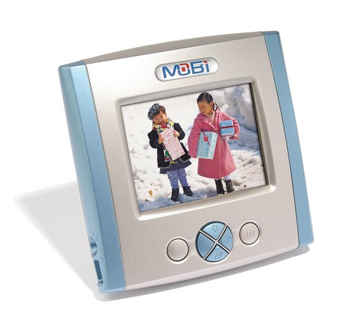 (MOBI Technologies 3.5-Inch MobiFrame Digital Photo Frame (70027))