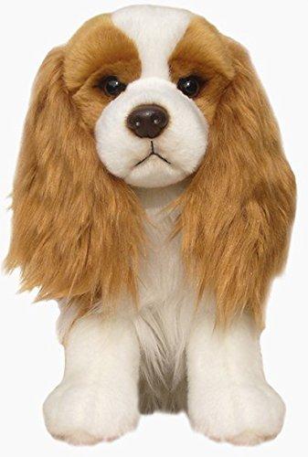 (Faithful Friends Cavalier Blenheim King Charles Spaniel Stuffed Animal 12