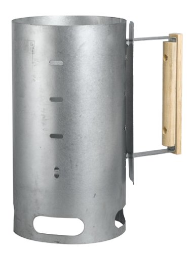 Lodge Charcoal Chimney Starter by Lodge