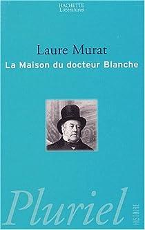 La Maison Du Docteur Blanche Par Murat