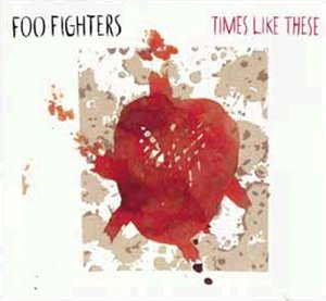 Foo Fighters - Times Like These (Chords)