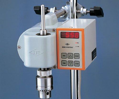 アズワン デジタルエコノミー撹拌機 (スタンドはオプションです) CP-2 (1-1246-01)