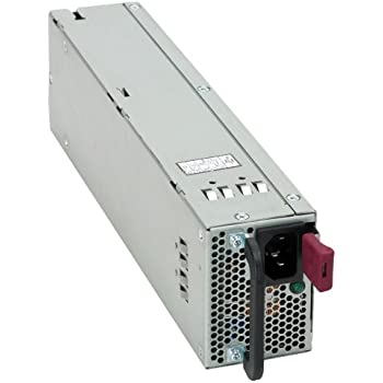 Amazon com: HP 379123-001 1000W REDUNDANT Power Supply For PROLIANT