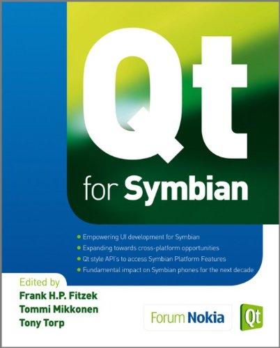 Qt for Symbian