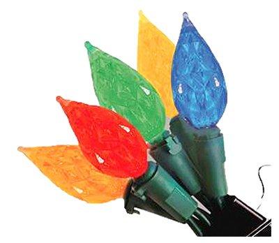 Teardrop Christmas Lights.Noma Inliten Import V47849 88 Indoor Or Outdoor Christmas