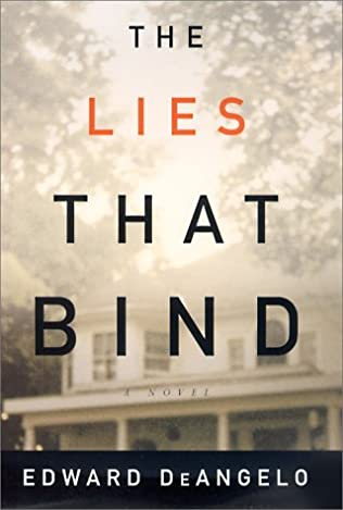 book cover of The Lies That Bind