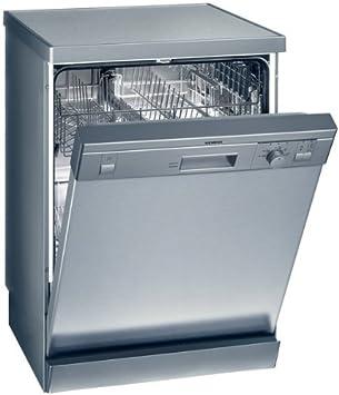 Siemens SE24E843EU lavavajilla Independiente 12 cubiertos A ...