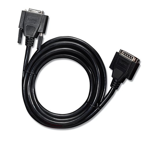 Actron CP9143 OBD II Cable Extender for use with Actron CP9145 and CP9150 Super AutoScanners