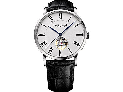 Louis Erard Mens Watch Excellence Automatic 62233AA10-BDC29