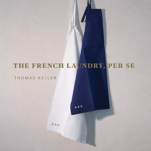 Book Cover: The French Laundry, Per Se
