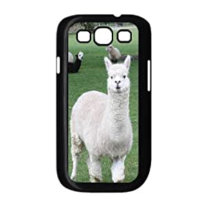 XOXOX Phone case Of Lama Pacos Cover Case For Samsung Galaxy S3 i9300 [Pattern-2]