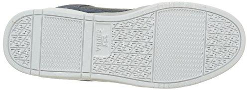 Shoes Bandit Navy Skate Supra Mens Swtxxq5a