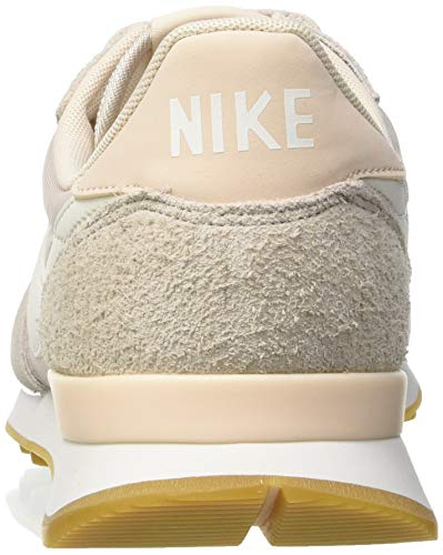 Scarpe White NIKE Donna Multicolore Ginnastica Desert Summit Basse Sand da Internationalist Brown Light Gum 001 vvqr51