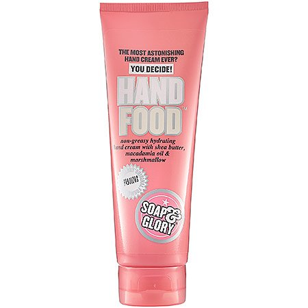 Hand Food Lotion - 7