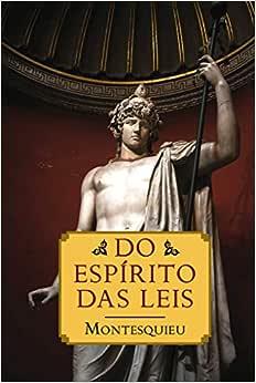 Do espírito das leis - 9788544000359 - Livros na Amazon Brasil