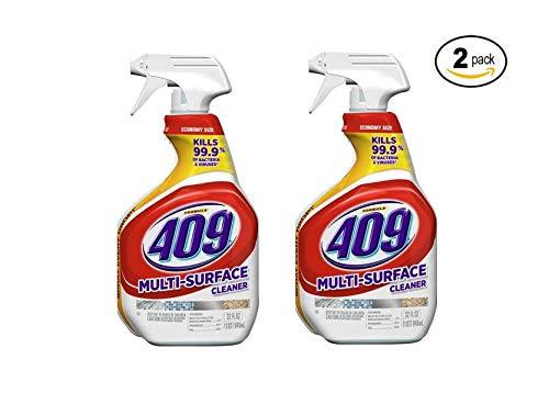 Formula 409 Multi-Surface Cleaner, Spray Bottle, 32 oz - PAC