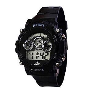 Shunya GK-Digital 7 Lidht Wrist...