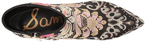 Sam EdelmanKinzey - Kinzey Damen Black/Multi Venezia Metallic Jacquard