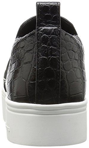 Marc Jacobs Vrouwen Jet Platform Sneaker Zwart