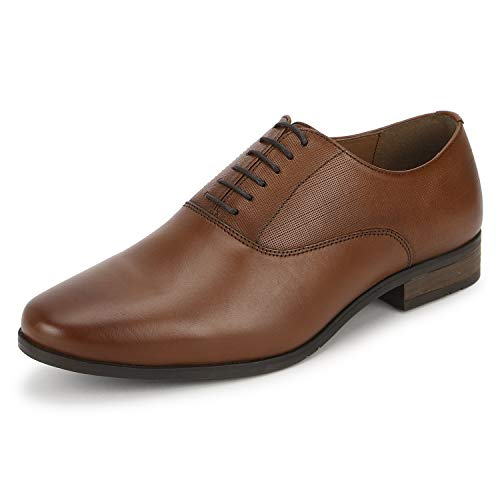 Red Tape Men's Rts116 Formal Shoes