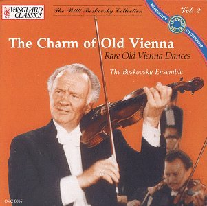 Charm of Old Vienna