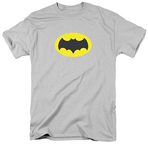 Batman Beyond - Beyond Bat Logo T-Shirt Size XXXL at Gotham City Store