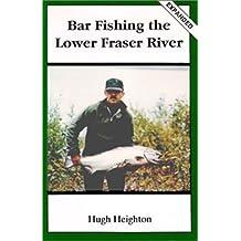 Bar fishing the lower Fraser River