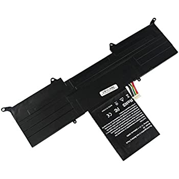 Fancy Buying New Laptop Battery for ACER Aspire S3-951-2464G52nss, S3-951-6432, S3-951-6464, S3-951-6646 Aspire S3-951-6675, S3-951-6826, S3-951-6828 C720 ...