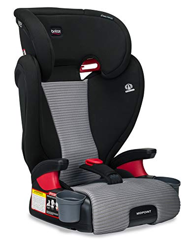 Britax Midpoint Belt-Positioning Booster