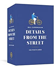 Bill Cunningham: Details from the Street: 100 Postcards