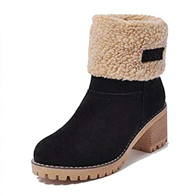 Amazon.com | Friedman 2018 New for Cold Winter Snow Boots