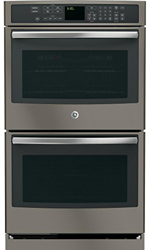 GE PT7550EHES Electric Double Wall Oven