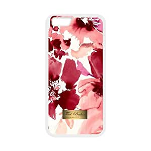 iPhone 6 Plus 5.5 Inch Phone Case Ted Baker Logo Case Cover P9YU002693