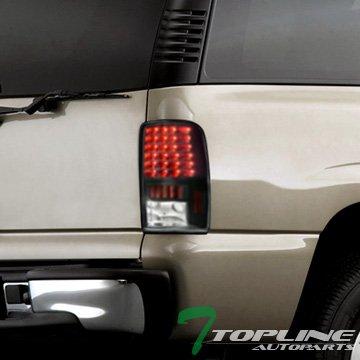 Topline Autopart Lights Taillights Suburban