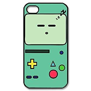 Beautiful-Diy Adventure Time Beemo cell phone case cover for Iphone 4,4S,diy Adventure Time Beemo uMKEC5U5hTx cell phone case cover
