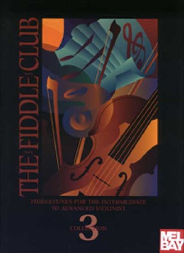 Fiddle Club Volume 3 (Collection Club Fiddle)